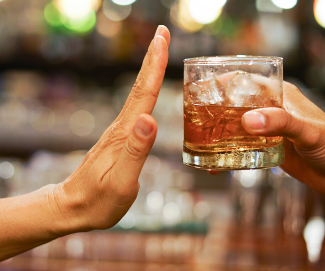 Your bank account will thank you for skipping the booze on a night out.