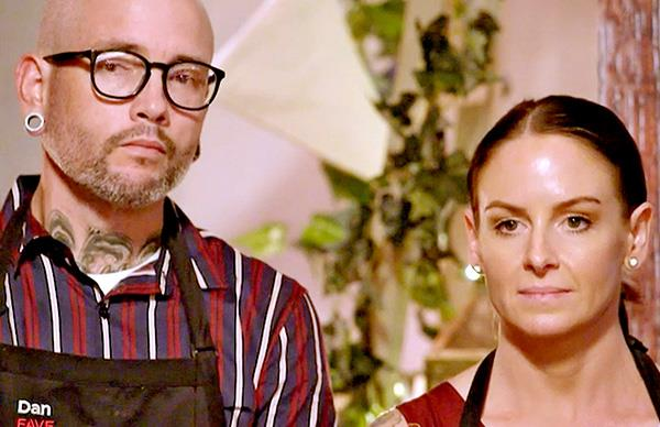 EXCLUSIVE: The new My Kitchen Rules format has sparked a cheating scandal
