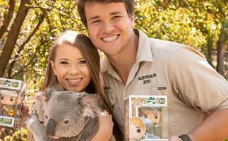 Chandler Powell experiences terrifying brush with death at Australia Zoo