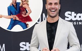 EXCLUSIVE: Beau Ryan gets candid about his experience on Dancing with the Stars