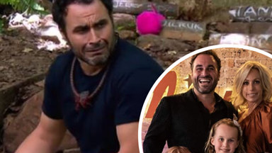 "EXCLUSIVE: I'm A Celeb winner Miguel Maestre was left feeling ""incomplete"" after 31 days without his family"