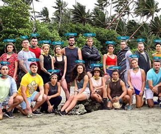 Meet the Australian Survivor: All Stars contestants