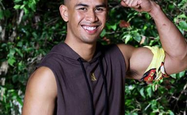 EXCLUSIVE: Australian Survivor's Jericho spills on his blindside, his emotional outburst and why Luke Toki didn't return