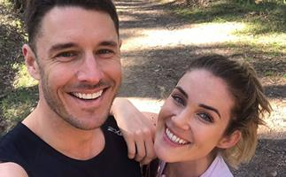 EXCLUSIVE: Georgia Love opens up about her destination wedding plans with fiancé Lee Elliott