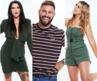 EXCLUSIVE: The MAFS cast spill on sex, love and secrets in tell-all shoot