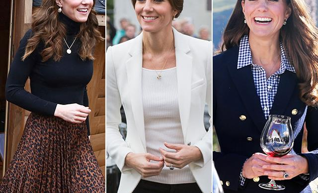 Queen of the High Street steal: Kate Middleton's best affordable outfits
