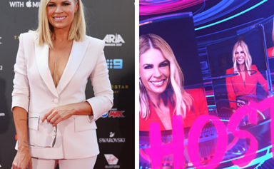 It's official! Sonia Kruger to host Big Brother reboot in 2020