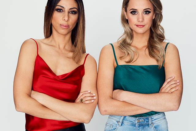 My Kitchen Rules' Roula reveals her family didn't want her to return to the show