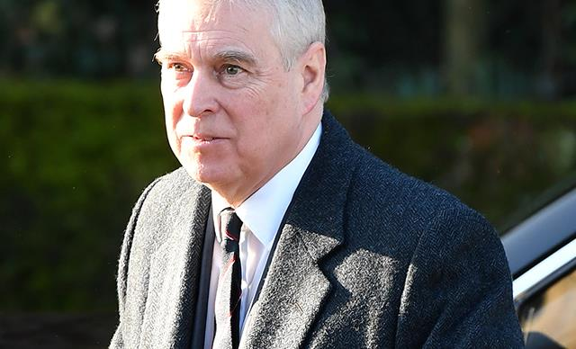A new witness speaks out about Prince Andrew's involvement with Jeffrey Epstein