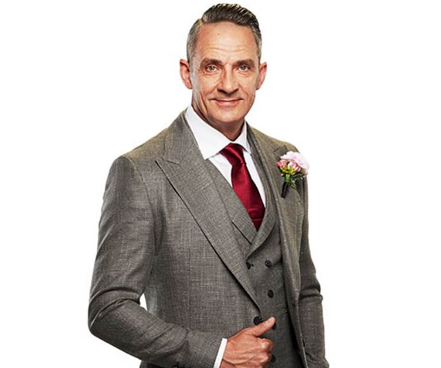 EXCLUSIVE: Married At First Sight's Steve had his heart broken by MasterChef's Diana