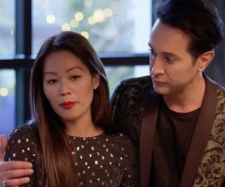 EXCLUSIVE: Sophia and Romel's dramatic walkout on My Kitchen Rules