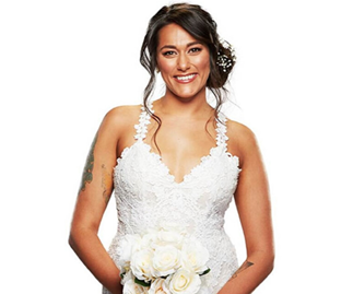 EXCLUSIVE: Married At First Sight's Connie defends her mum after online backlash