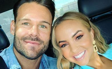 Are Angie Kent and her boyfriend Carlin Sterritt still together?