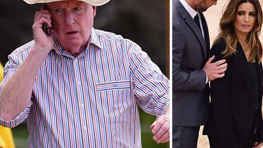 Home & Away's Ray Meagher reveals the brutal way cast members discover their character is killed off