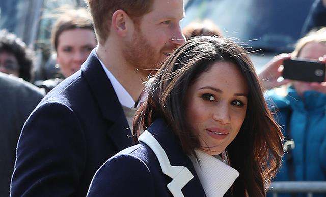 Meghan & Harry have all but disappeared - but something is brewing behind the scenes