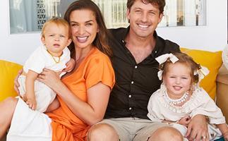 EXCLUSIVE: Irish Dancing With The Stars judge Tristan MacManus on raising his family in Australia