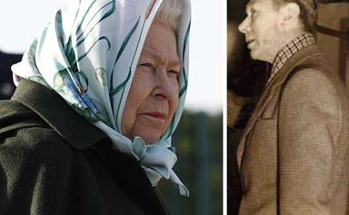 Queen Elizabeth II retraces her father's footsteps as emotional milestone approaches