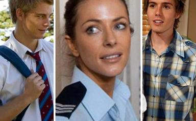 Legends of the Bay: All of Home & Away's heroic 'gooduns' you'd completely forgotten about