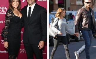 EXCLUSIVE: Michelle Bridges' heartbreak revealed as Commando Steve's in love with his ex... Again!