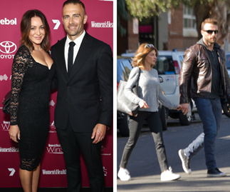 EXCLUSIVE: Michelle Bridges' heartbreak revealed as Commando Steve's in love with his ex... Again!
