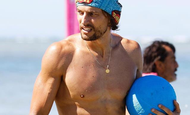 EXCLUSIVE: David Genat says he almost died while filming Australian Survivor: All Stars