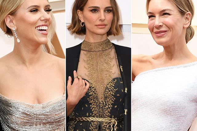 Haute Hollywood: All the drool-worthy dresses you need to see from the 2020 Oscars red carpet