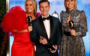 The date for the 2020 TV WEEK Logie Awards has been announced