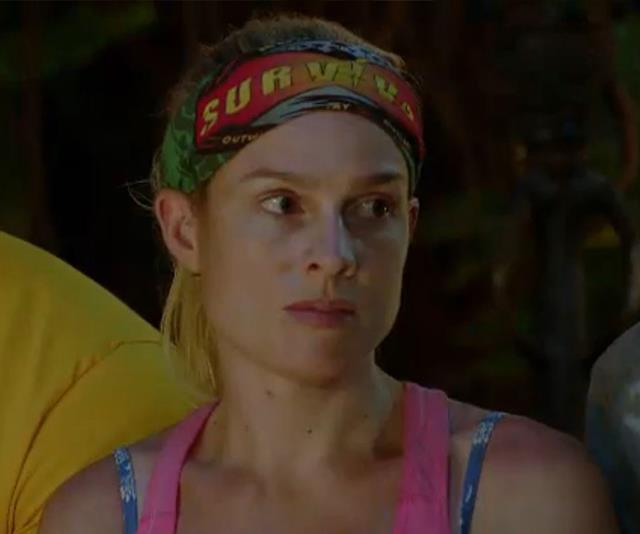 """EXCLUSIVE: Australian Survivor's Michelle reveals why this elimination was """"heartbreaking"""" compared to her last"""