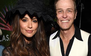 Meet Home and Away star Pia Miller's new older boyfriend, Patrick Whitesell