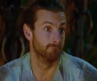 EXCLUSIVE: Eliminated Australian Survivor player Henry reveals what fans DIDN'T see when he gave that idol to Mat Rogers