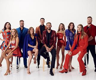 EXCLUSIVE: Dancefloor divas! Why the Dancing With The Stars cast are at war