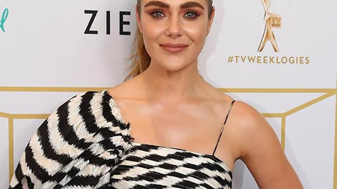 Jessica Marais pulls out of Back To The Rafters