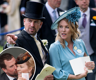 ROYAL EXCLUSIVE: Peter and Autumn Phillips' split officially confirmed in statement
