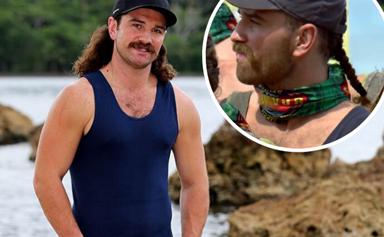 Mystery solved! Why Australian Survivor: All Stars' John Eastoe is braiding his mullet this season