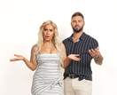 EXCLUSIVE: Married At First Sight's Cathy's jealousy after another bride's flirtation with Josh