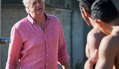 SPOILER ALERT: Marilyn and John's marriage reaches crisis point on Home and Away