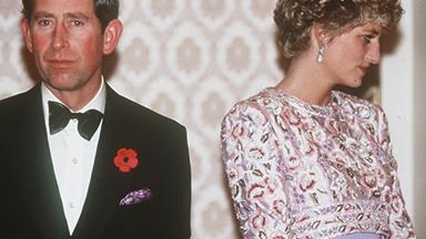 What happens when the fairytale ends: British royal divorces over the years