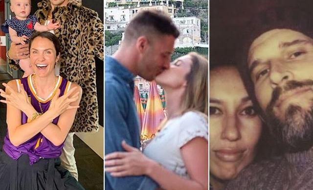 My gift is my... very public Instagram post: All the gushing celebrity odes on Valentine's Day