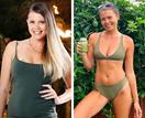 EXCLUSIVE: Survivor Australia's Flick Egginton reveals her 15kg weight loss