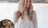 EXCLUSIVE: Elle Macpherson reveals her diet and fitness secrets