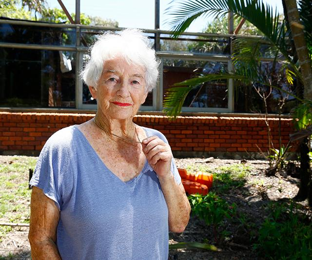 REBUILD OUR TOWNS: Random acts of kindness have given Sunshine Coast survivor the strength to rebuild