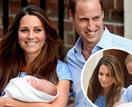Duchess Catherine reveals an emotional truth about her first, shell-shocking photo-call with Prince George