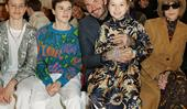 Harper Seven just wore her first Victoria Beckham couture dress- and she looks just like her mum