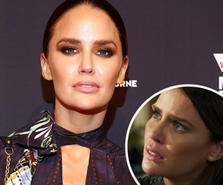 "Jodi Anasta says her exit from Neighbours is ""next level brutal"""