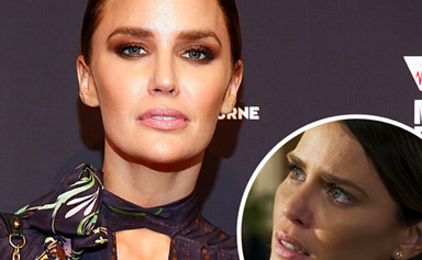 """Jodi Anasta says her exit from Neighbours is """"next level brutal"""""""