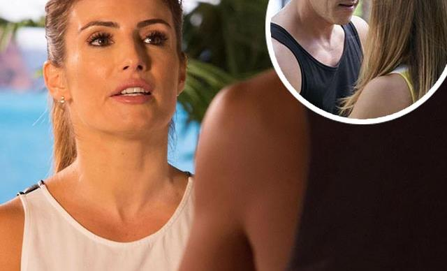 There's an explosive theory behind Leah's disappearance on Home and Away, and it's left fans in shock