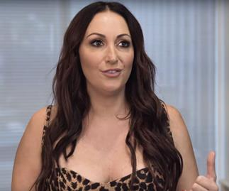 """Married At First Sight's Poppy admits husband Luke """"annoyed the s---"""" out of her constantly"""
