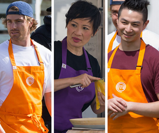 EXCLUSIVE PICS: Meet the MasterChef Australia contestants for 2020