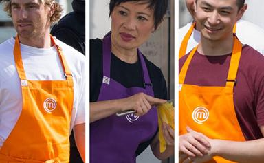 EXCLUSIVE PICS: Meet the MasterChef Australia contestants for 2020