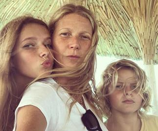 "Gwyneth Paltrow reveals how she embarrasses her daughter Apple plus how she ""failed as a mother"""